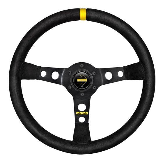 Momo Model 07 Steering Wheel