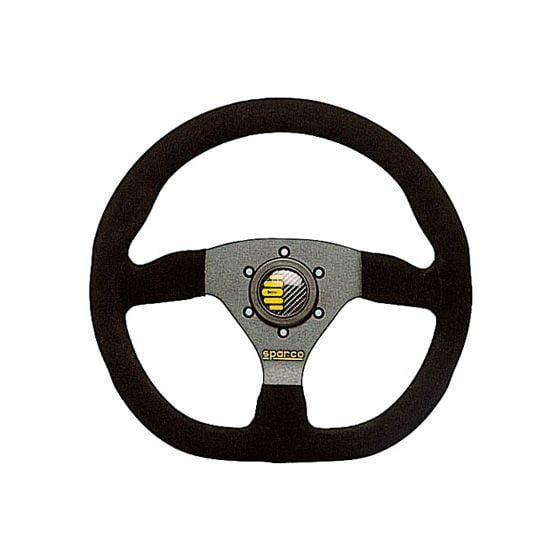 Sparco Ring L360 Steering Wheel – Suede