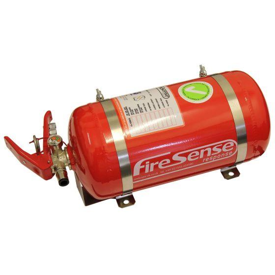 SPA Design Mechanical 4.0 Ltr Saloon Fire Extinguisher