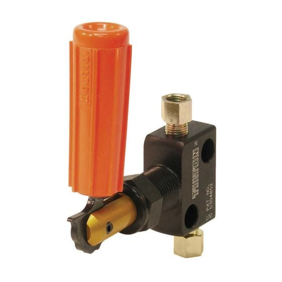 Tilton Lever Type Proportioning Valve – -3 AN Ports