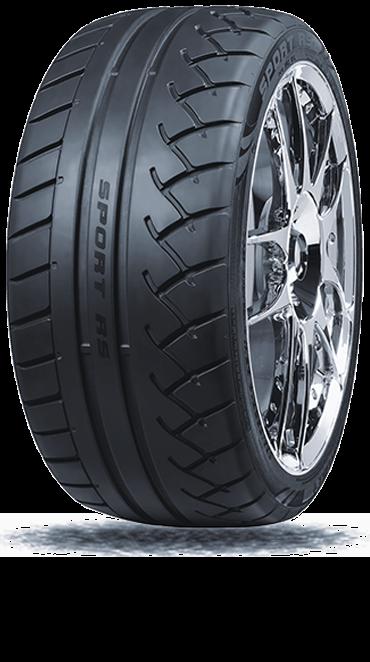 Westlake Sport RS 265/35/18 Tyre