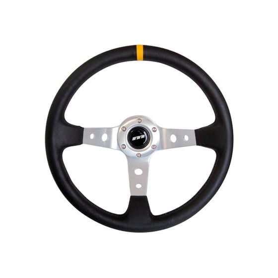 Mountney Rally Style Steering Wheel