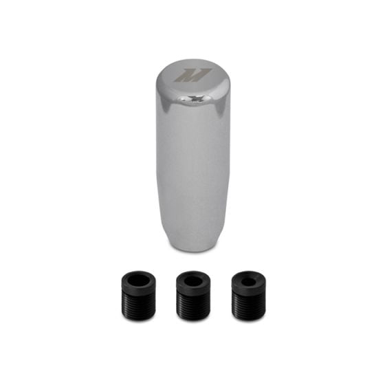 Mishimoto Weighted Shift Knob, Silver
