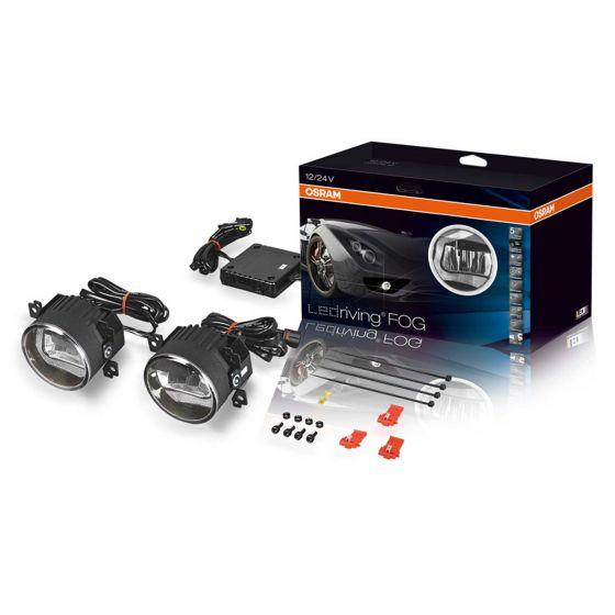 Osram LED Driving Fog LED Daytime Running Lamps