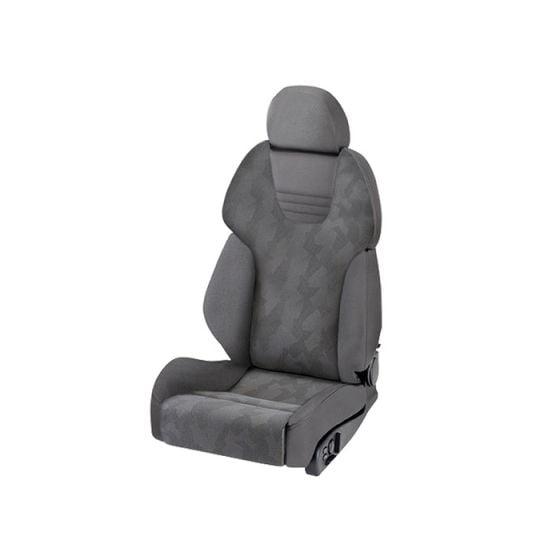 Recaro Style Trendline Seat – Nardo Grey / Artista Grey, Black