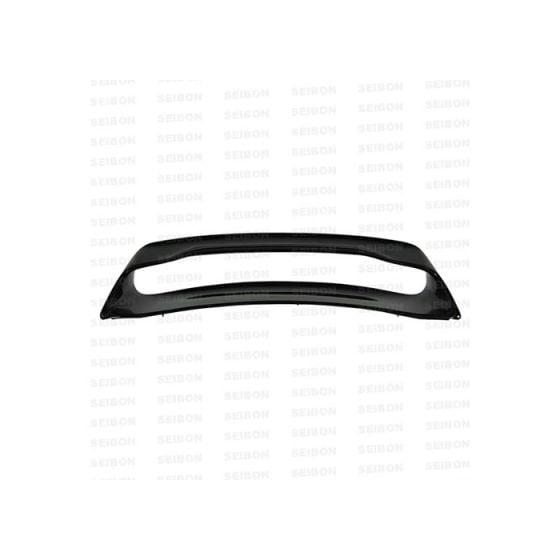 Seibon Carbon Fibre Rear Spoiler – CH Style, Black