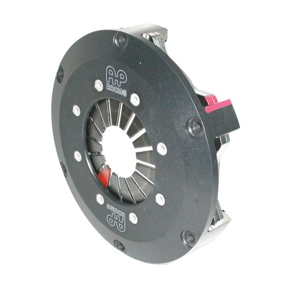 """A P Racing 7.25"""" Cerametallic Racing Clutch Cover Assembly – 311 lb/ft – 1 Plate (Not Included)"""