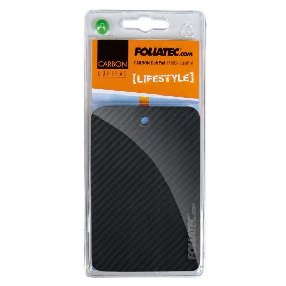 Foliatec Carbon Pad Air Freshener – Minty Scent Lifestyle
