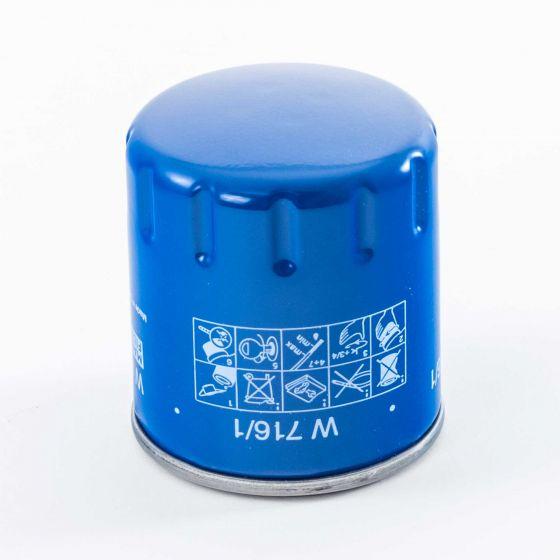 Mann & Hummel Oil Filter – Volvo 240 360 GLT 740 Turbo 940