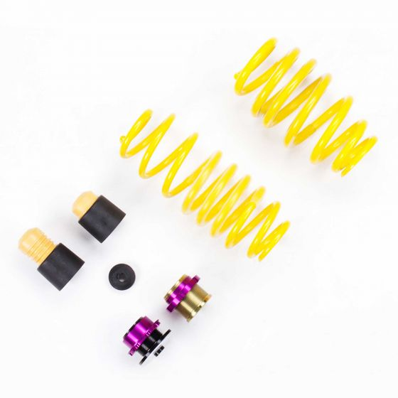 KW Suspension Coil-Over Conversion Spring Kit for OE Dampers