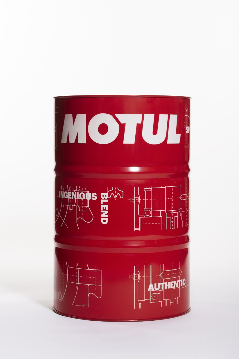 Motul 8100 X-CLEAN 5W40 208L – Synthetic Engine Oil