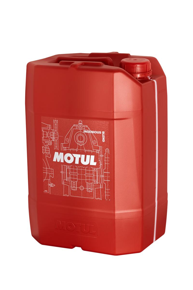 Motul 8100 X-CLEAN 5W40 20L – Synthetic Engine Oil