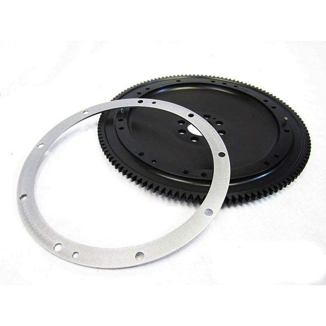 ETS Nissan GT-R Flywheel Upgrade