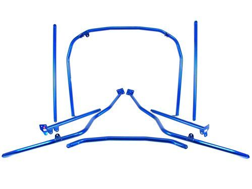 Cusco D1 Roll Cage Nissan Fairlady 350Z