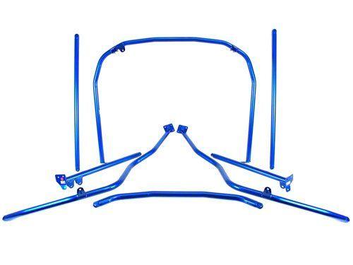 Cusco D1 Roll Cage Nissan Fairlady Z 350Z Model #251 261 F