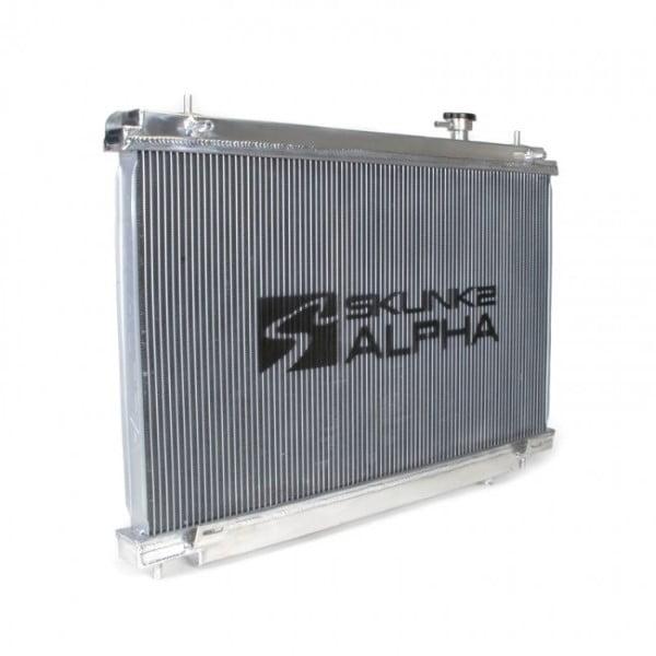 Skunk2 Alpha Radiator Mazda Miata 90-97