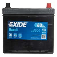 Exide Excell Car Battery 005