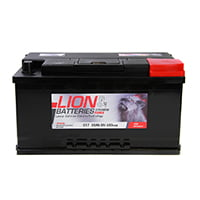 Lion 017 Car Battery