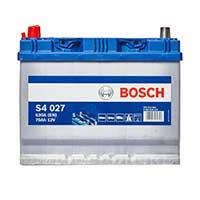 Bosch S4 Car Battery 069