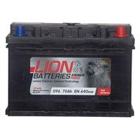 Lion 096 Car Battery