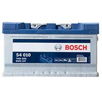 Bosch S4 Car Battery 110 (80Ah)