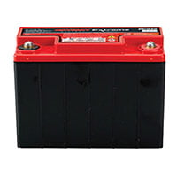 Odyssey AGM Extreme Car Battery PC545 (M6 Internal Stud Fitting)