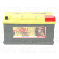 Lion 019 AGM Car Battery