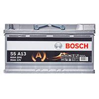 Bosch AGM 019 Car Battery