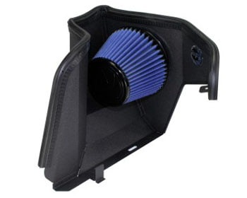 aFe Stage 1 Pro-5R Cold Air Intake System BMW Z3 2.8L 97-99