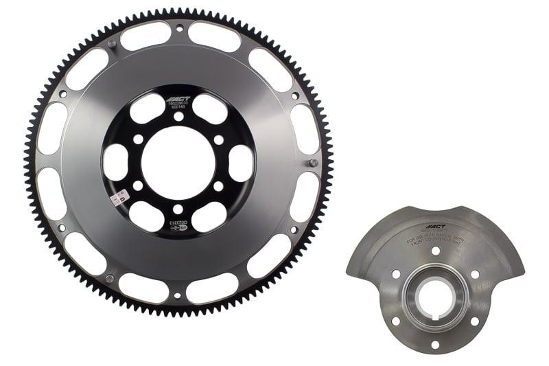 ACT Flywheel Kit Prolite w/CW03 Mazda RX-8 04-11