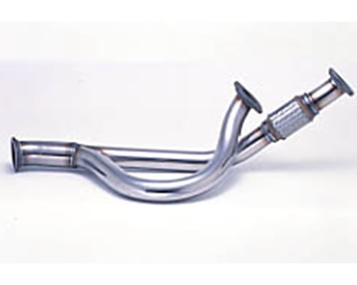 Fujitsubo Unequal Length Front Pipe Nissan Skyline R34 99-02