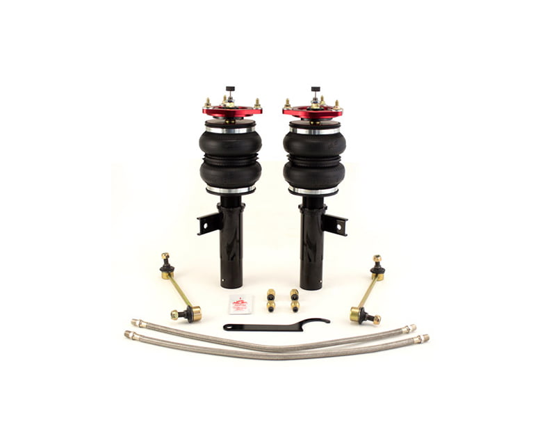 Air Lift Performance Front Performance Kit   Audi MKII TT | TT RS Quattro AWD 55mm Struts 07-14