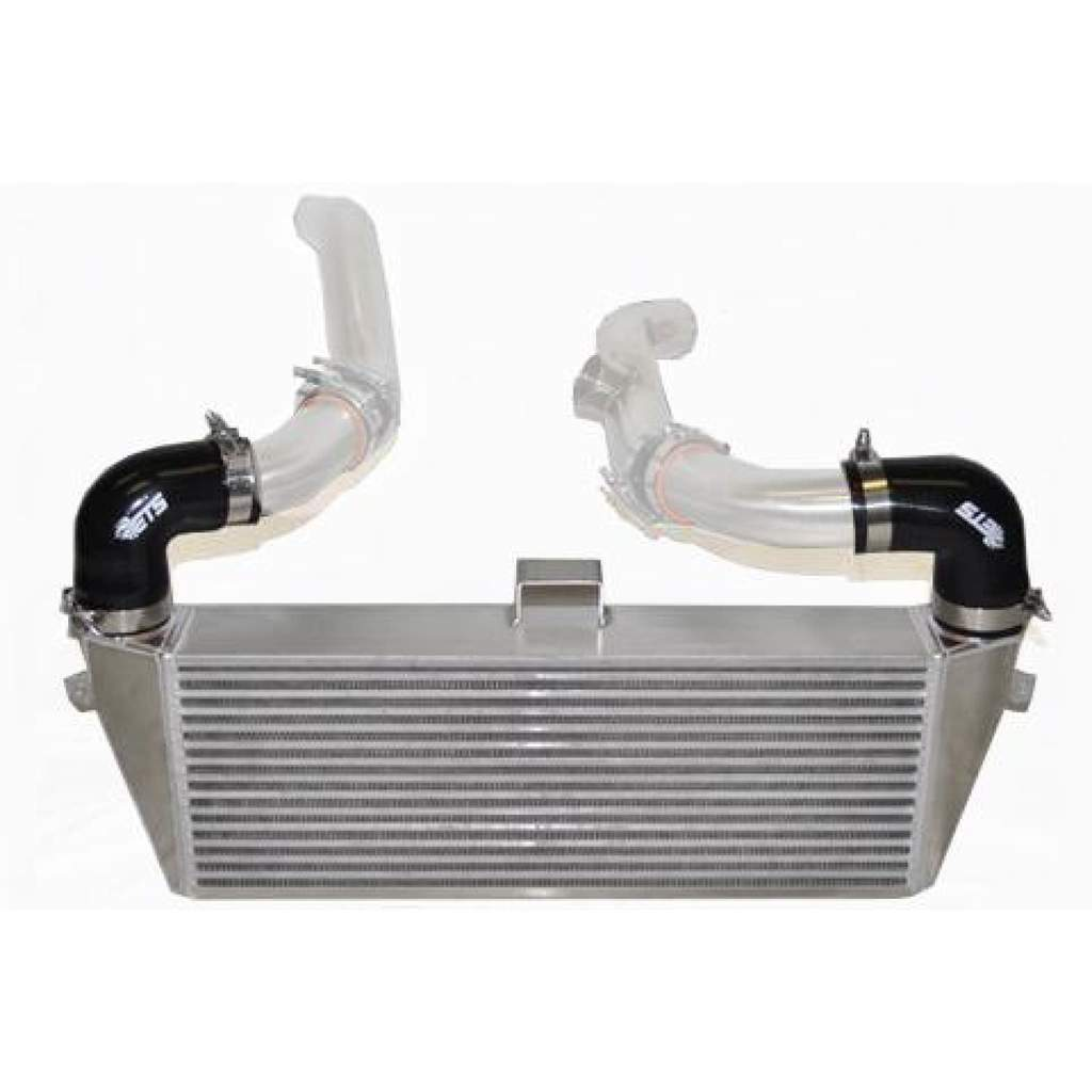 """ETS 93-95 Mazda RX7 4.0"""" Intercooler Upgrade Silver Core"""