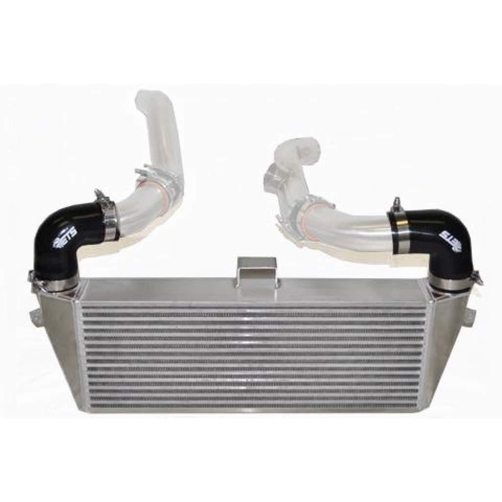 "ETS 93-95 Mazda RX7 4.0"" Intercooler Upgrade Silver Core Stencil"