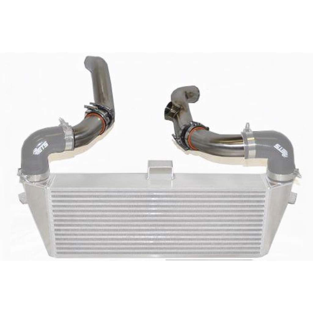 ETS 93-95 Mazda RX7 Intercooler Piping No BOV Flange Stock Twins For Stock Elbow