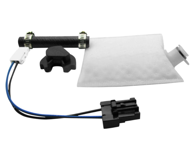 Deatschwerks Install Kit for DW300 and DW200 Fuel Pumps Mazda Miata MX-5 94-95