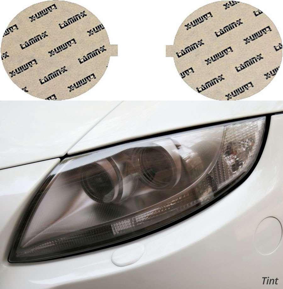 Acura Integra 94-97 High Beam Tint Headlight Covers Lamin-X