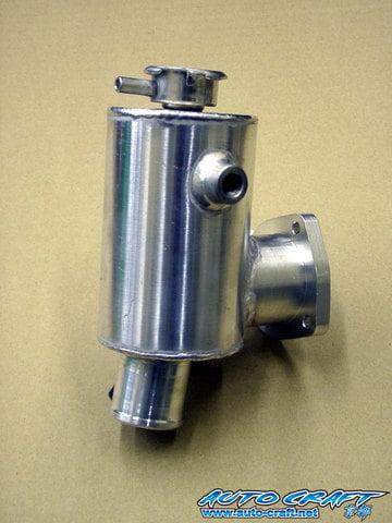 Auto Craft Coolant Overflow Tank Mazda RX-7 FD3S 93-02