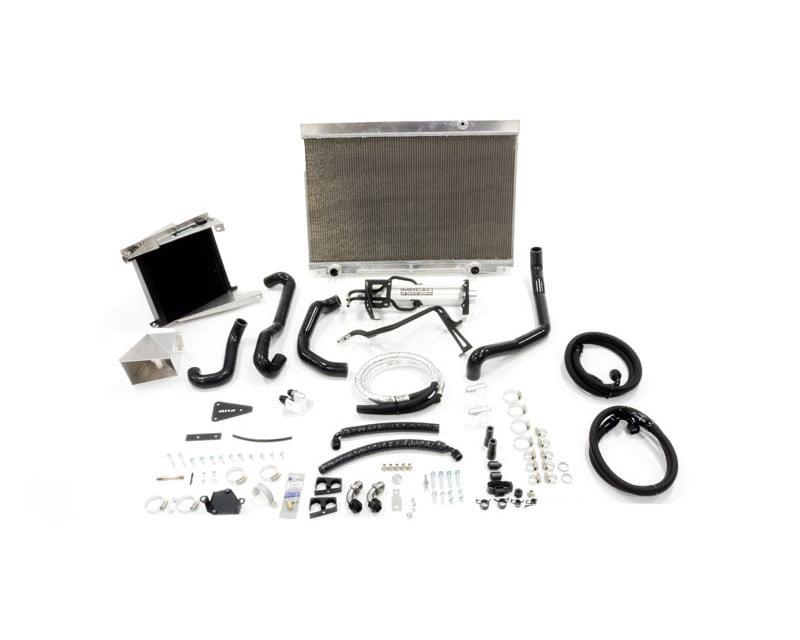 AMS Performance Street Cooling Kit Nissan GT-R R35 12-20