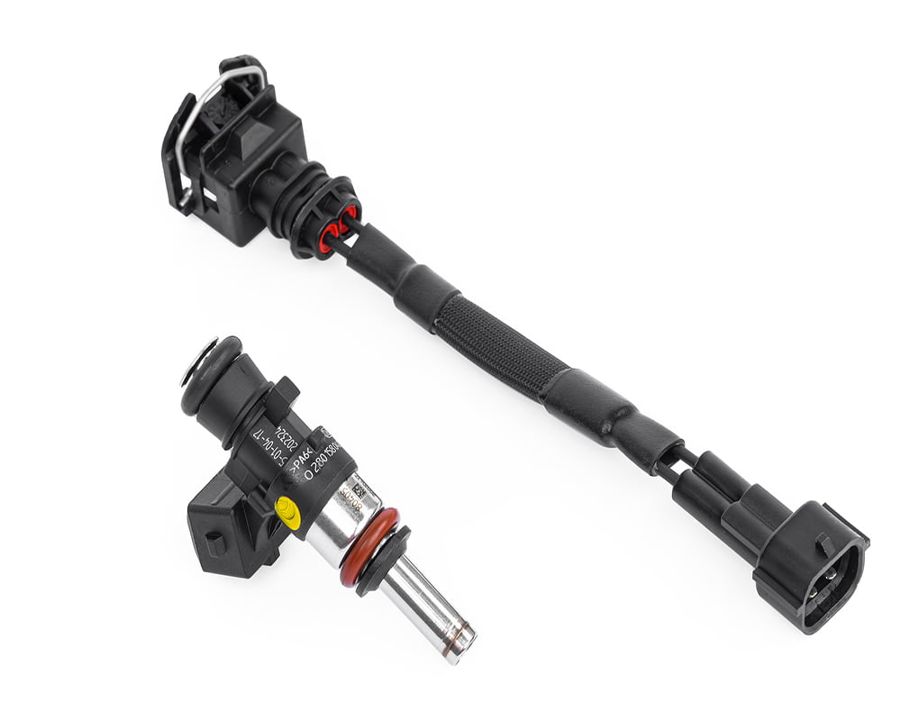APR 980cc MPI Injector Upgrade Kit Audi RS3 | TT 2017-2020