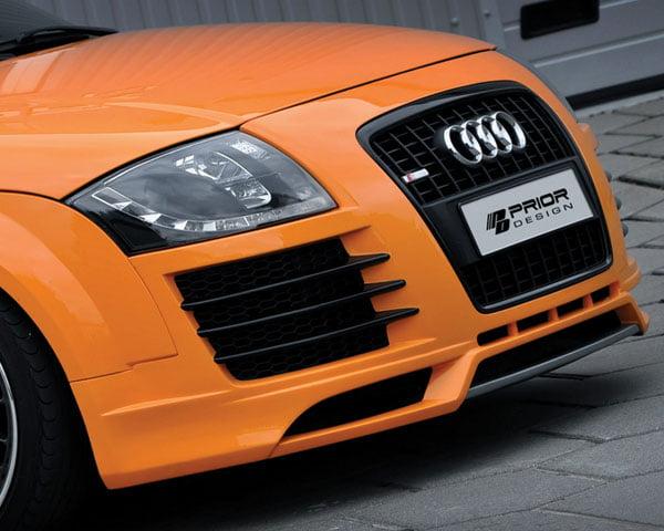 Prior Design Front Bumper Audi TT | TT Quattro MK1 8N 99-06 Model #4260609890372