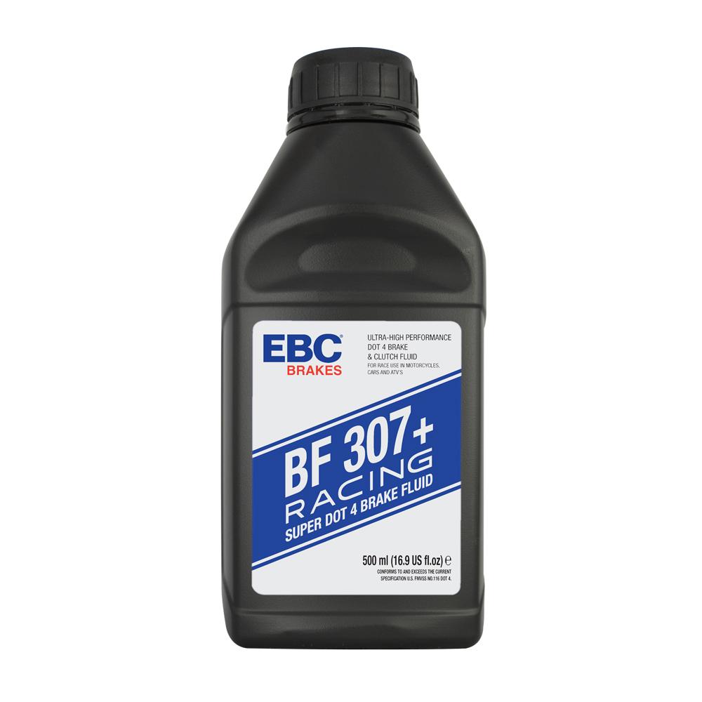 BF307 EBC RACE Brake Fluid – Dot 4 Racing – One (1 Litre) Bottle
