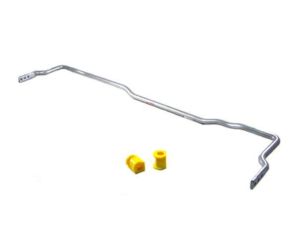 Whiteline 20mm Adjustable Rear Sway Bar Toyota MR2 90-99
