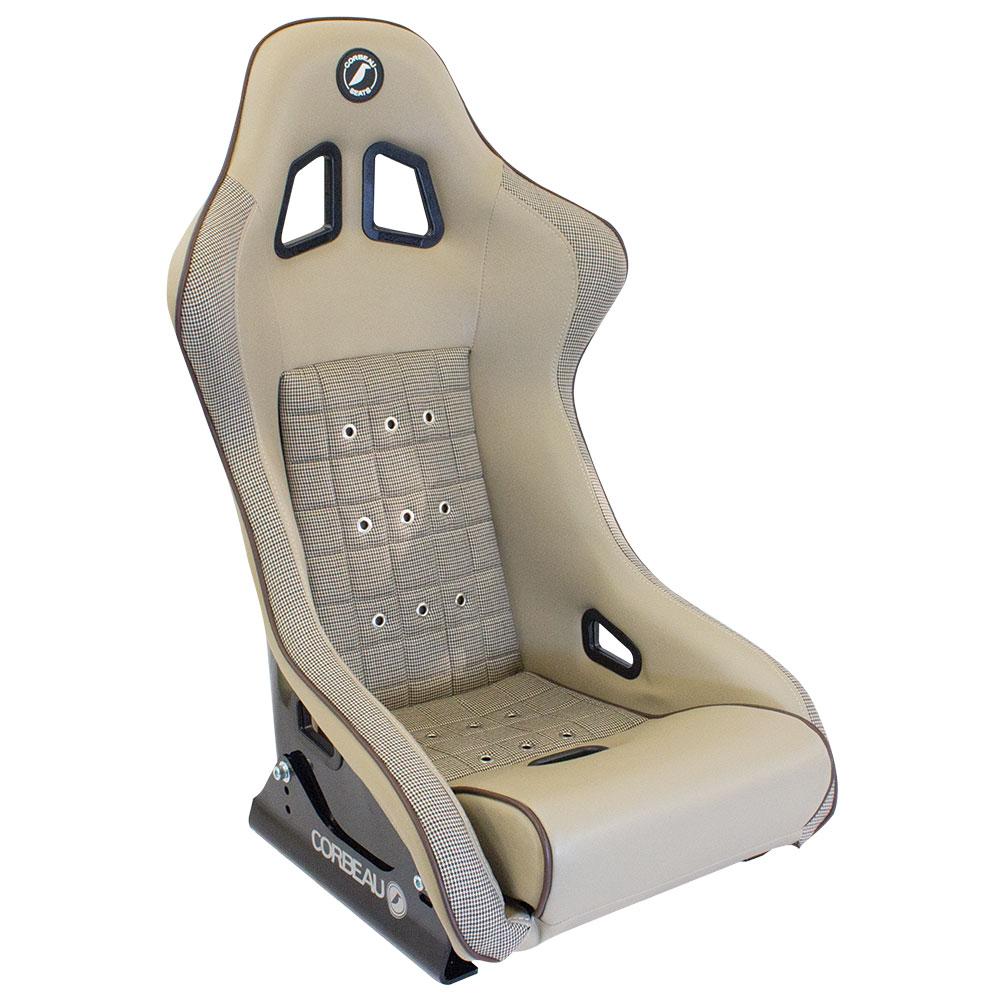 Corbeau Classic Sprint X Bucket Seat