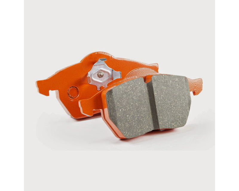 EBC Brakes Orangestuff REAR Disc Brake Pad Set FMSI D396 BMW Rear