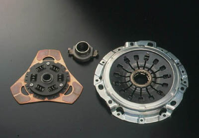 AutoExe Clutch Single 02 Mazda RX-7 93-02