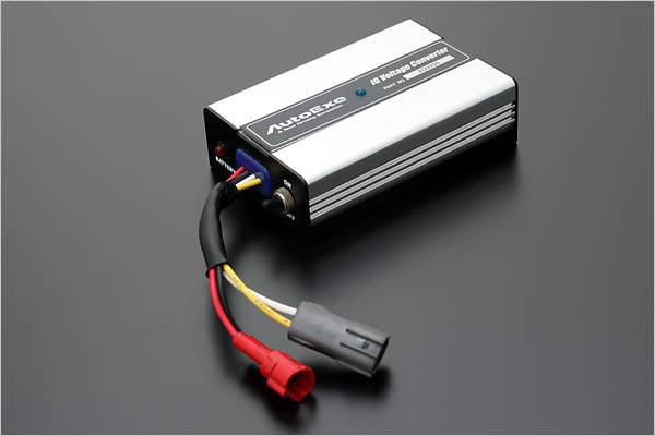 AutoExe IG Voltage Converter Mazda Miata 06-13