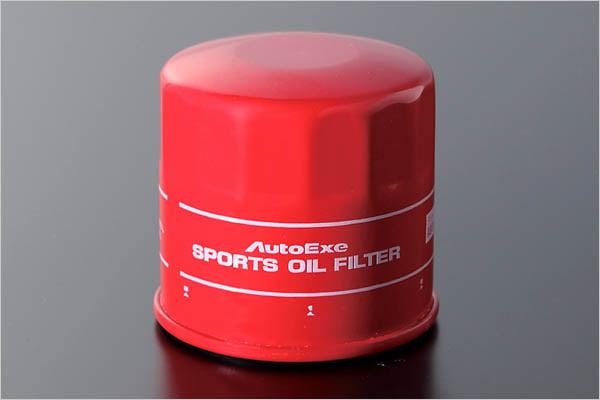 AutoExe Oil Filter 01 Mazda Miata 06-13