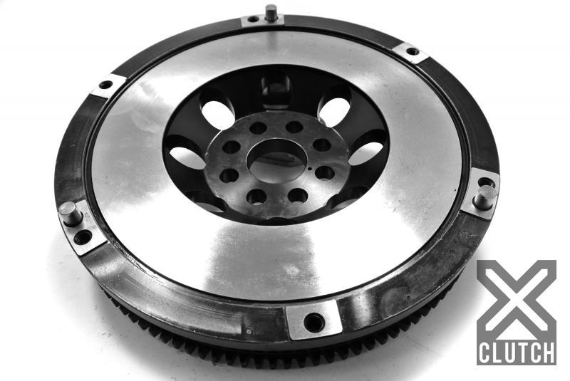 XClutch Single Mass Flywheel Chromoly BMW