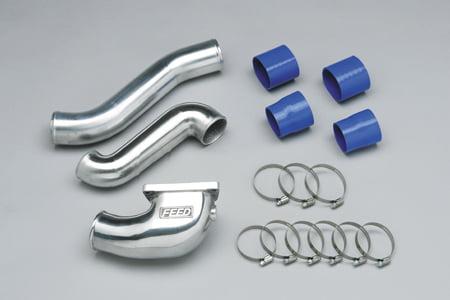 FEED Intake Piping 01 Mazda RX-7 FD3S 93-02